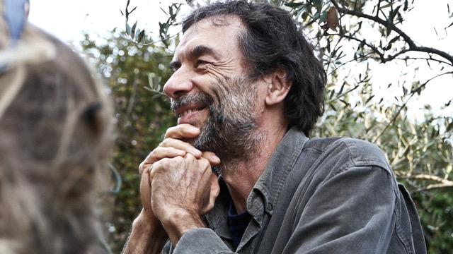 Andy Darlington, formateur en permaculture